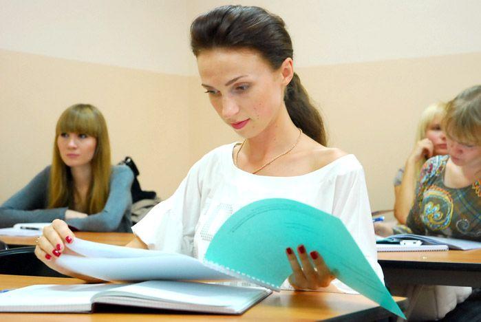 Новый учебный год для 200 слушателей Академии профессионального роста ВГУЭС!