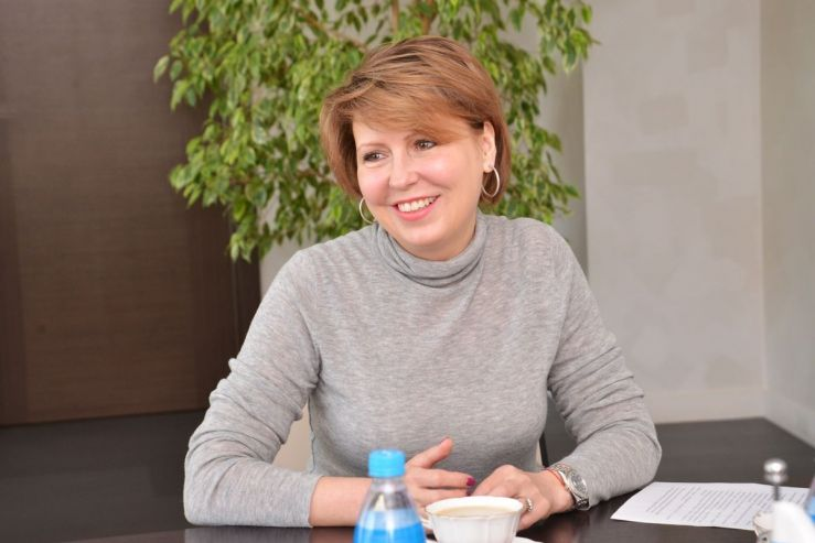 Онлайн-конференция «Выбирай, решай, действуй!» начала свою работу на сайте Primamedia.ru