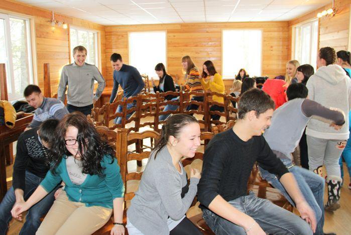 Отличники учебы ВГУЭС готовятся к участию в конкурсе на соискание стипендии фонда В. Потанина