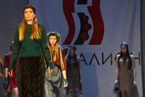 Студенты Высшей школы телевидения ВГУЭС сняли фильм о Неделе моды и стиля 2015