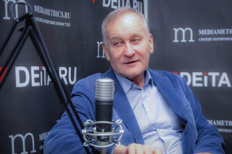 Президент ВГУЭС Геннадий Лазарев — о своём месте в истории образования в Приморье