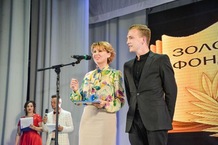 Первые 10 лучших выпускников ВГУЭС вошли в Золотой фонд ВГУЭС