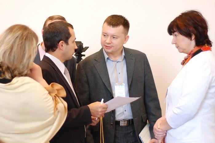 Во ВГУЭС обсудили роль молодежи в создании нефтегазохимического кластера