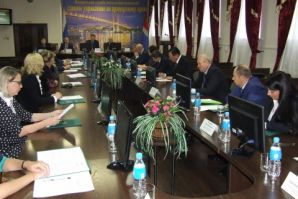 Во Владивостоке состоялось Координационное совещание по вопросу реализации в Приморском крае Федерального закона «О бесплатной юридической помощи в РФ»