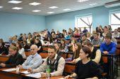 18 декабря 2015г. в Институте права ВГУЭС прошла научно-практическая конференция III Озеринские чтения
