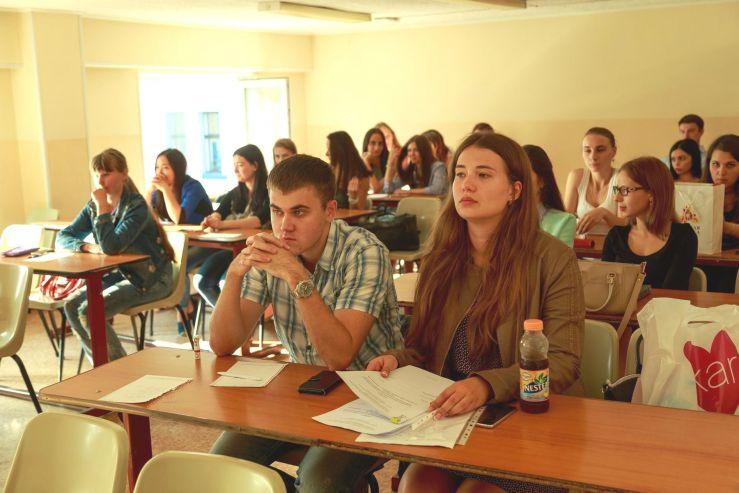Четверокурсников ВГУЭС ждут на практику в Сбербанк