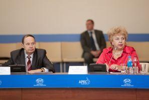 Директор Института права и управления ВГУЭС Наталья Масюк приняла участие в совещании по вопросам оказания правовой помощи населению