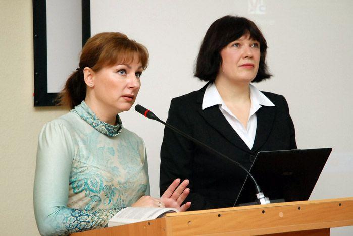 Представители малого и среднего бизнеса обсудили во ВГУЭС актуальные вопросы системы налогообложения