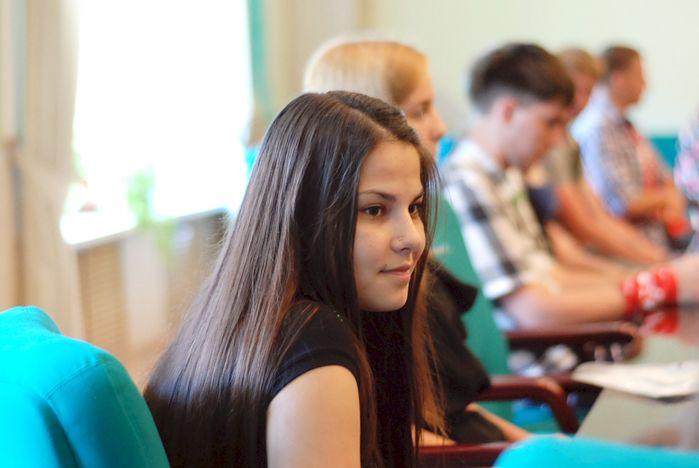Ректор ВГУЭС: «У нас есть специальные программы для талантливой молодежи»