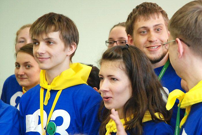 Сотня лучших студентов ВГУЭС прошла потанинский квест