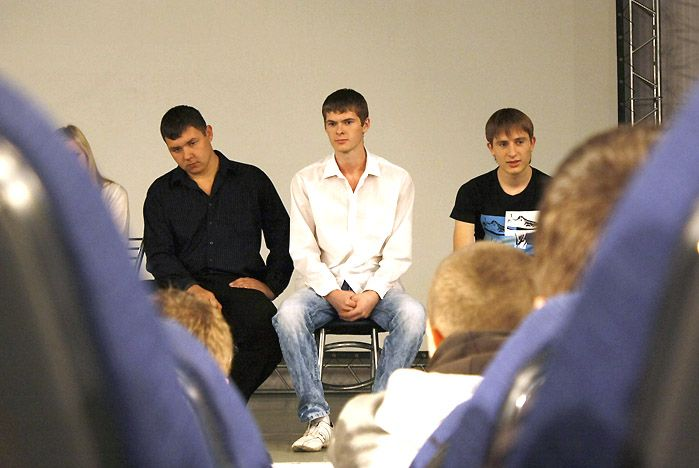 Ученики Академического колледжа и Лицея ВГУЭС грамотно разбираются в проблеме ВИЧ/СПИДа