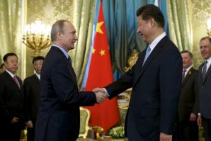 Россия и новые вызовы региональной безопасности: фактор ШОС