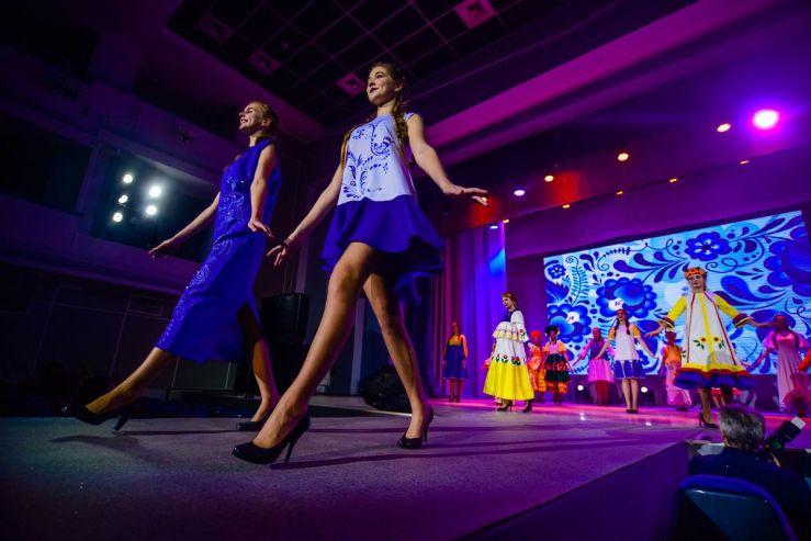 25 лет театру моды «Пигмалион»: феерия моды, стиля и красоты во ВГУЭС
