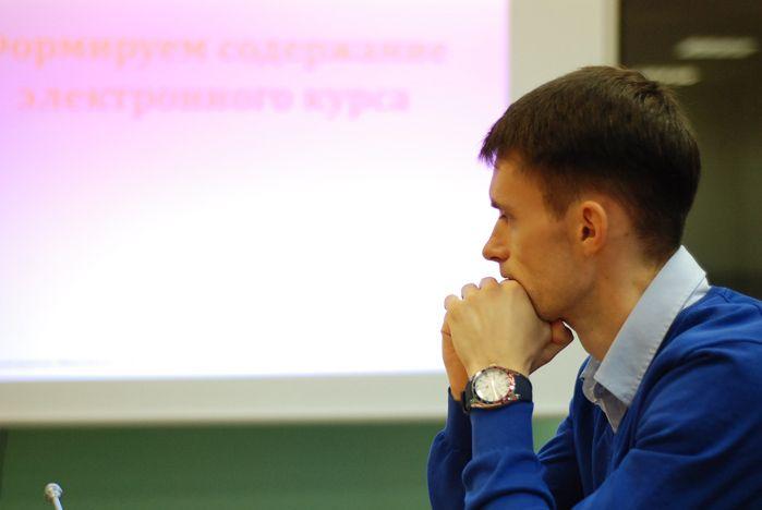 Преподаватели ВГУЭС учатся новым методам обучения студентов
