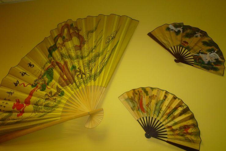 Приглашаем всех желающих на курсы китайского языка
