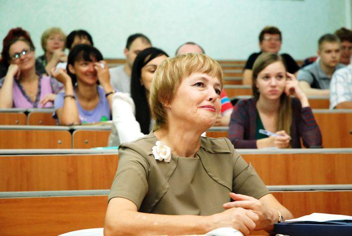 Во ВГУЭС стартовала установочная неделя для профессорско-преподавательского состава
