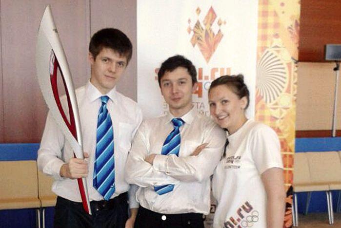 Волонтеры ВГУЭС: «Олимпийский огонь прибудет во Владивосток в ноябре»