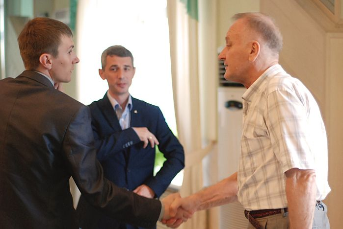 ВГУЭС и «Автомир Приморье»: интересы совпадают