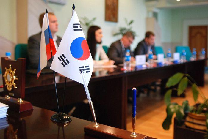 ВГУЭС расширяет международные связи