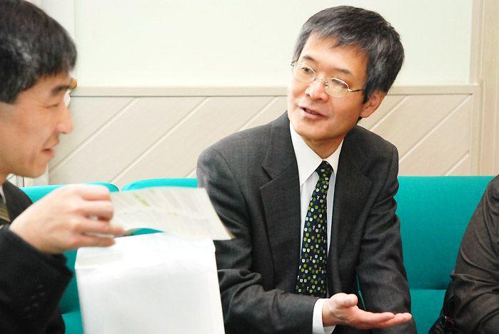 Университет Тоттори перенимает опыт ВГУЭС в области менеджмента