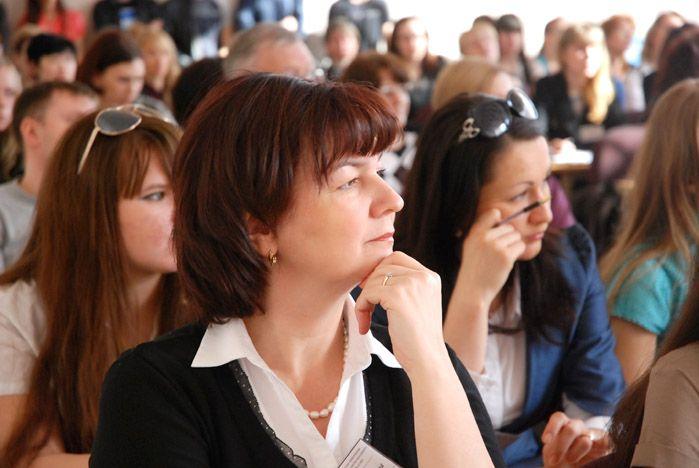 ВГУЭС делится опытом подготовки востребованных специалистов