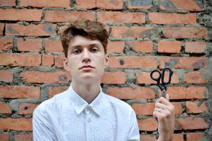 Студент-дизайнер 3-го курса Александр Варлаков: Я свою профессию обожаю и предан ей