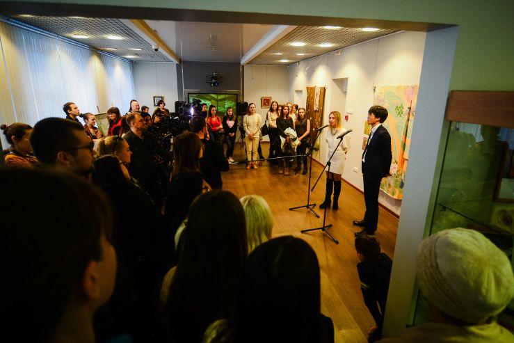 «Год Японии в России» начался во ВГУЭС