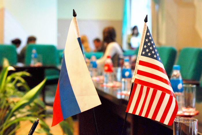 ВГУЭС – Генеральное консульство США: первые руководители познакомились и одобрили планы сотрудничества