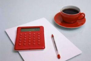 О предоставлении плановых смет на 2012 год
