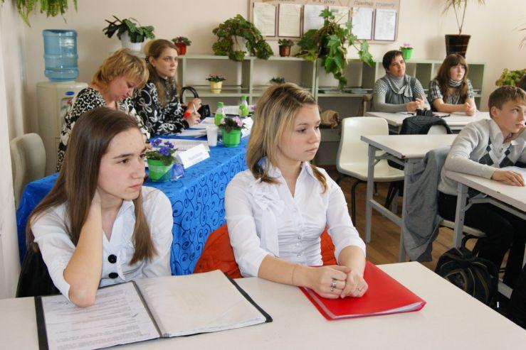 Состоялась VII конференция проектно – исследовательской деятельности для учащихся школ Артемовского городского округа