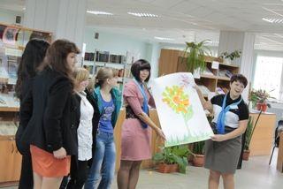 День открытых дверей прошел в филиале ВГУЭС в г. Находке