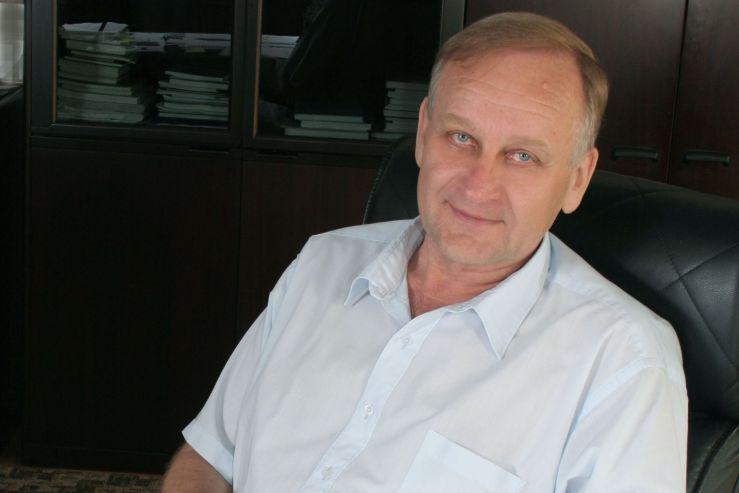 Президент ВГУЭС Геннадий Лазарев: как совершить невозможное