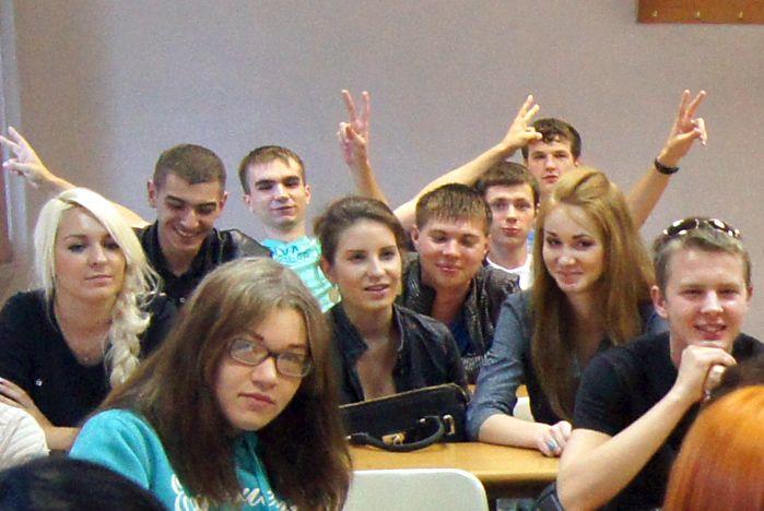 Корпус волонтеров ВГУЭС ждет инициативных и неравнодушных студентов