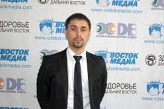 Выпускник ВГУЭС Артем Шкуро: «Я с успехом нашел себя в коммерции»