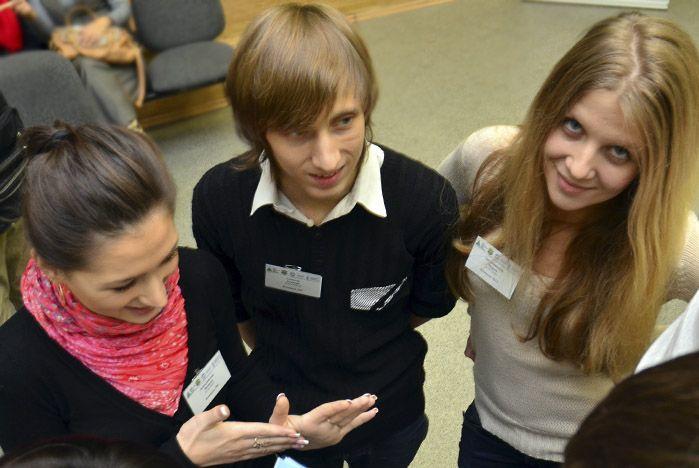 Студенты ВГУЭС – в составе команды-победителя конкурса «Идеи без границ»