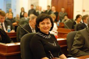 Интервью проректора ВГУЭС Ольги Ворожбит