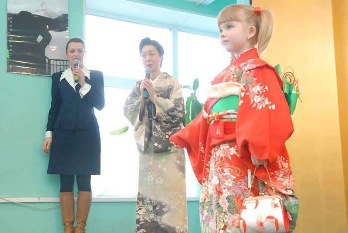 ВГУЭС стал одной из важных площадок «Дней культуры Тоттори во Владивостоке»