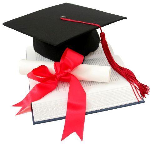 Поздравляем с защитой диссертации!
