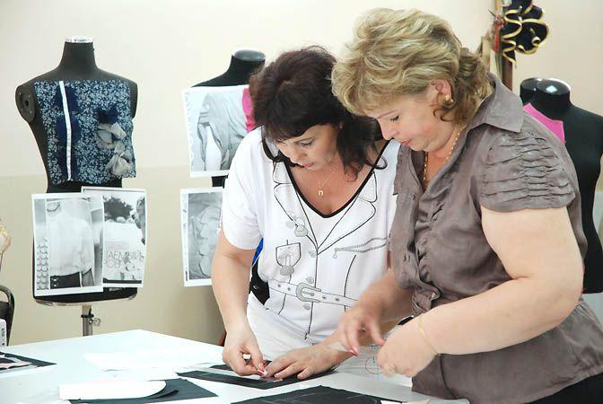 Учителя черчения и технологий повышают квалификацию с помощью ВГУЭС