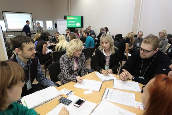 12-14 декабря 2013 года в Инновационном бизнес-инкубаторе ВГУЭС прошёл Open FlashPoint. Организатором мероприятия выступил СОМАР (Содружество организаций по развитию бизнеса).
