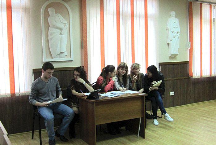 Студенты-юристы оценили практику дебатов