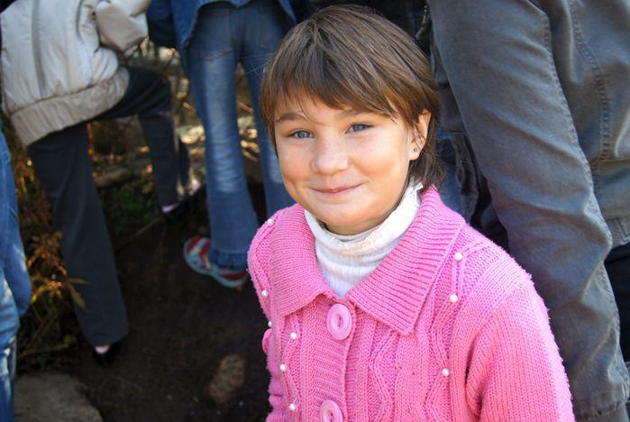 Волонтеры ВГУЭС: «Мы хотим, чтобы дети больше улыбались»