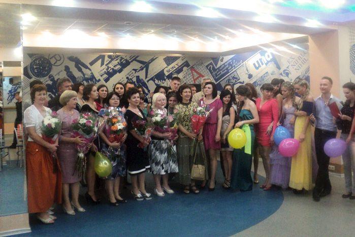 Дипломированных культурологов выпустил ИСМД ВГУЭС