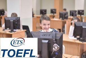 TOEFL как инструмент управления учебным процессом по английскому языку