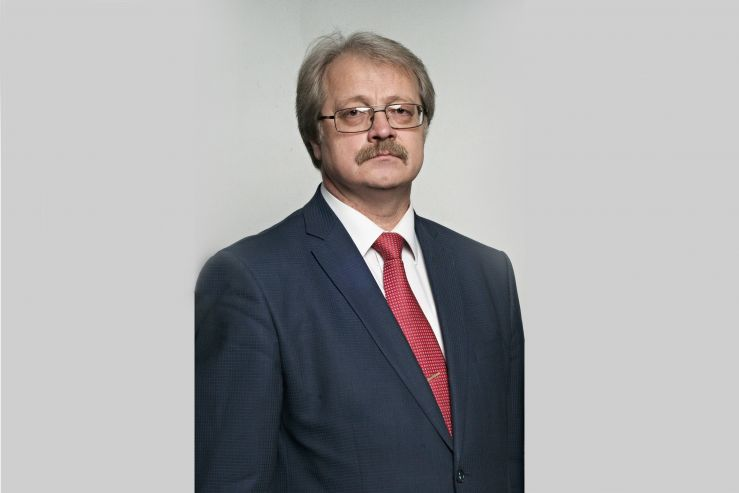 Владивосток поздравляет ВГУЭС с юбилеем