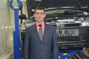 Директор Института транспорта и логистики ВГУЭС Иван Антонов: Как технологии изменят автомобильный транспорт и «транспортные» профессии