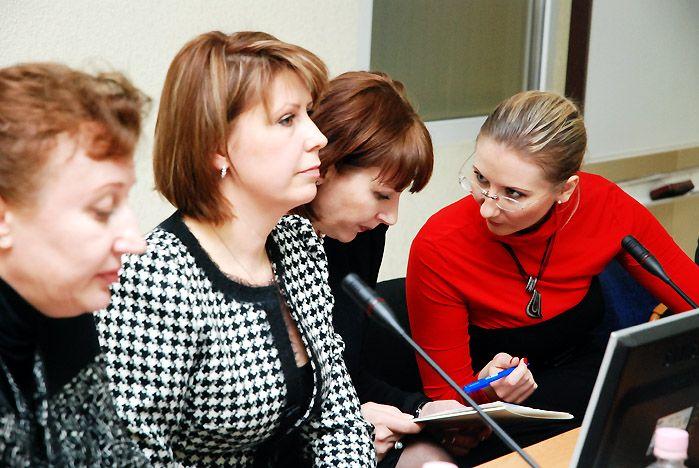 Бухгалтеры Владивостока, Находки и Артёма на семинаре во ВГУЭС освоили нововведения в стандартах отчетности