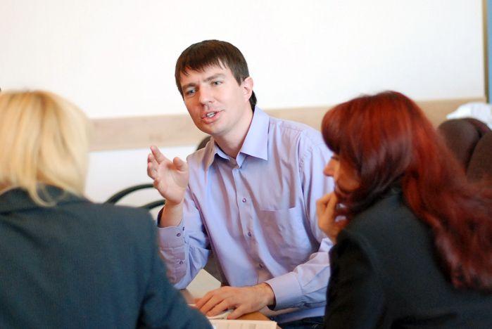 ВГУЭС приступил к разработке новой модели образовательного процесса