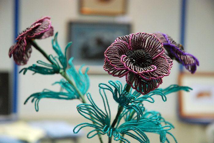 «Первый праздник весны» собрал в музее ВГУЭС творческие подарки
