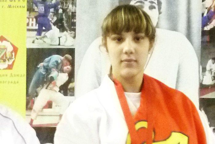 Студентка КСД стала чемпионкой России по каратэ-до